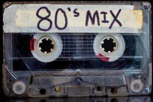 A trip through 80s nostalgia.